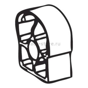 PACE 1119-0142-P1. Торцевая крышка для SX-100, SX-90, SX-80