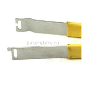 PACE 1100-0239-P1. Пинцет для удаления наконечников и вакуумных присосок