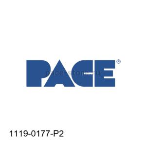 PACE 1119-0177-P2. MT-100 SOFT GRIP,LEAD FREE A06