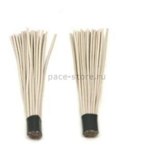 PACE 1127-0013-P2. Сменная кисточка для очистителя наконечников 1100-0232 (2 шт)