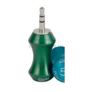 PACE 1207-0446-01-P1. Температурный модуль 5 (зелёный)