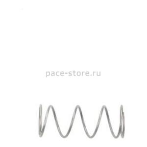 PACE 1221-0137-P1. Пружина для вакуумных паяльников SX-100, SX-90, SX-80 (короткая часть)