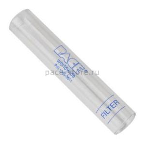 PACE 1265-0011-P1. Стеклянный контейнер для сбора припоя для SX-100, SX-90, SX-80