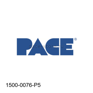 PACE 1500-0076-P5. FLAT RING, PS-90/70 A02