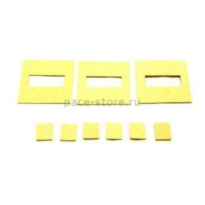PACE 4021-0008-P3. Сменные губки для старых подставок под паяльники (3 шт)
