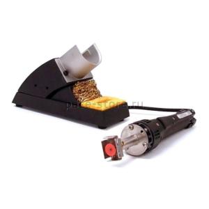 PACE 6993-0205-P1. Нагреватель с вакуумным захватом TP-65 (SensaTemp) с подставкой