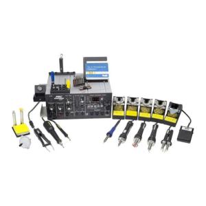 PACE 8007-0133. Ремонтная станция PRC-2000 с набором инструментов