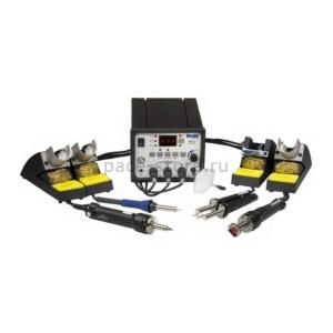PACE 8007-0207. Ремонтная станция MBT-250-SDTP с инструментами SX-100, TT-65, PS-90 и TP-65
