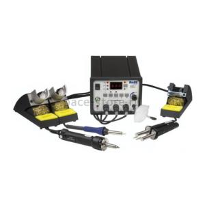 PACE 8007-0548. Ремонтная станция MBT-250-SDT с инструментами SX-100, TT-65, PS-90