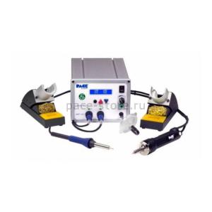 PACE 8007-0550. Ремонтная станция MBT-301 с вакуумным паяльником SX-100 и паяльником PS-90