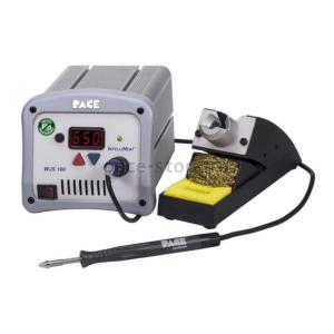 PACE 8007-0561. Паяльная станция высокой мощности WJS-100 с паяльником TD-100 и энергосберегающей подставкой ISB Cubby