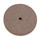 PACE 1129-0001-P10. Шлифовальный диск для MC-65 (7/8 Red Fine)